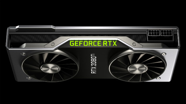 Nvidia GeForce RTX 20 GPUs might be the best, but there's a catch