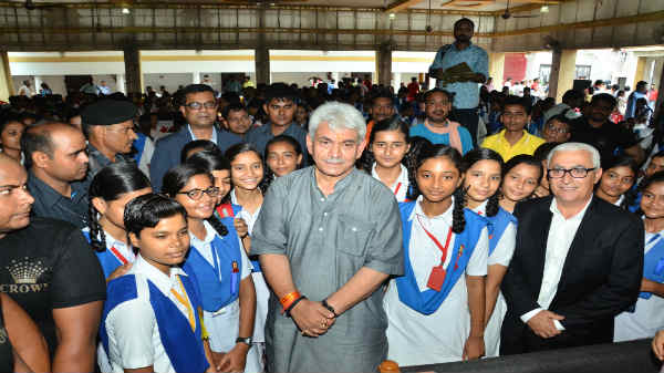 Ericsson opens Skill Centre in UP