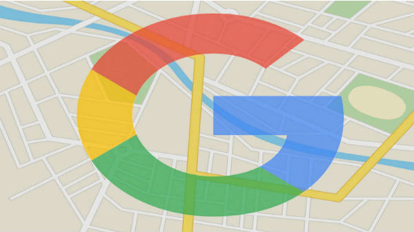 Google Maps Live location will show battery percentage