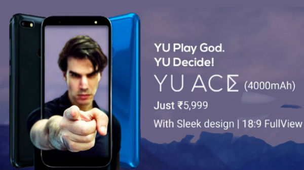 Micromax Yu Ace vs Other budget smartphones under Rs. 7,000