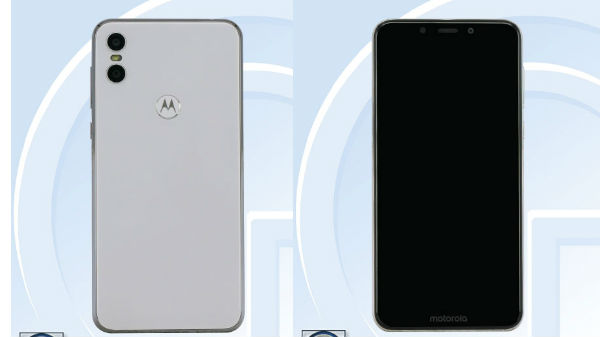 Motorola One gets certification with 19:9 display, dual camera and more