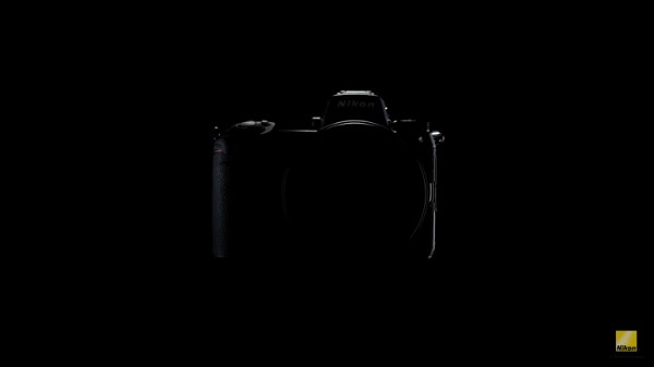 Nikon's latest teaser video is out, shows the design of the upcoming mirrorless camera