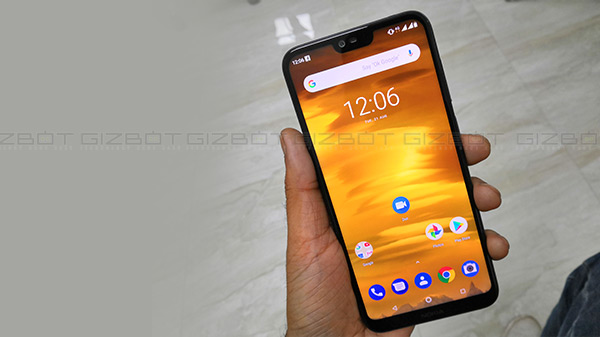 Nokia 6.1 Plus first impressions