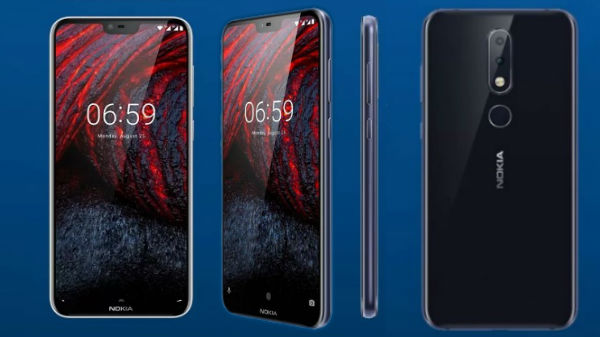 Nokia 6.1 Plus now out of stock: Other smartphones under Rs. 20,000