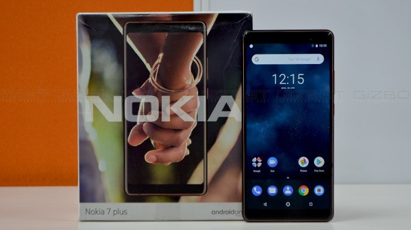 Nokia 7 Plus will get Android 9 Pie before by the end of September