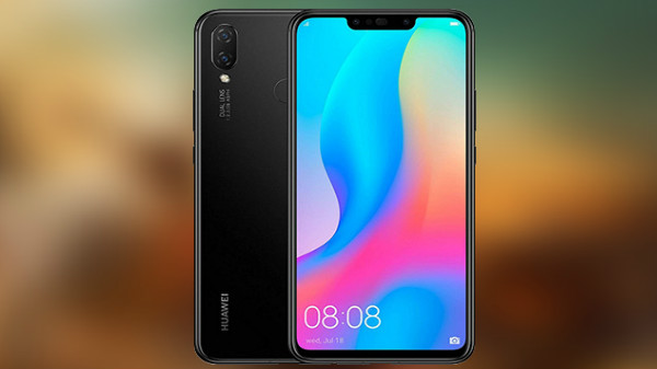 Huawei Nova 3i sale begins on Amazon starting Rs 20,990