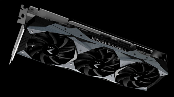 NVIDIA GeForce RTX 2080 Ti and RTX 2080 up for pre-order: Price, specs