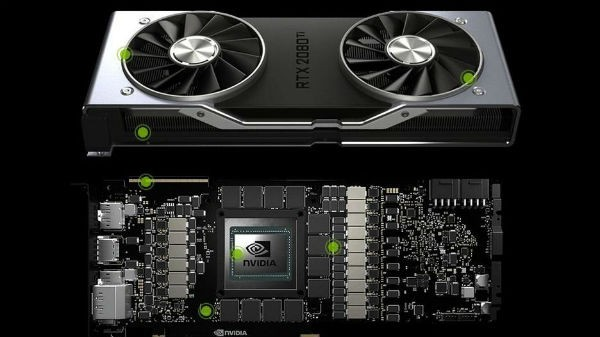 Nvidia RTX 2070, 2080, 2080 Ti now available for pre-order in India