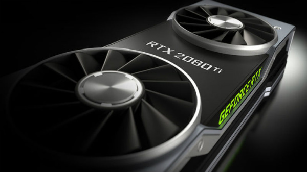 Nvidia RTX 2070, 2080, 2080 Ti officially announced