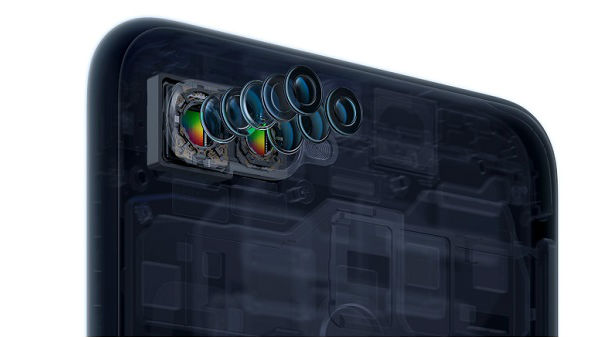 OPPO F9 Pro: Engineered for today's tech savvy content creators