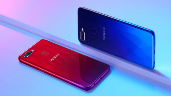 Oppo F9 Pro India launch to happen today: Watch the live stream here