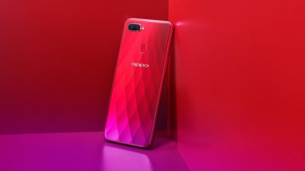 Oppo F9 Pro top features you should know