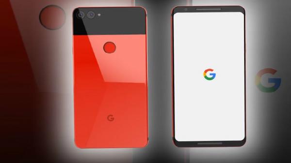Google Pixel 3 leaks suggest 'Super selfies' and more