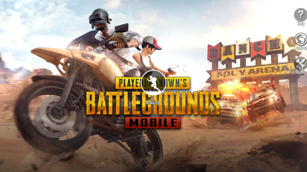 PUBG launches a new website to fix the bugs in the game