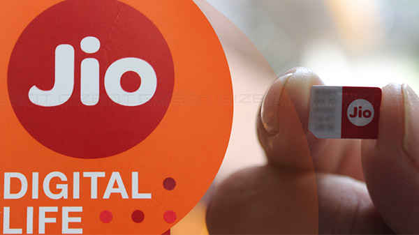 Reliance Jio is the third most influential brand in India