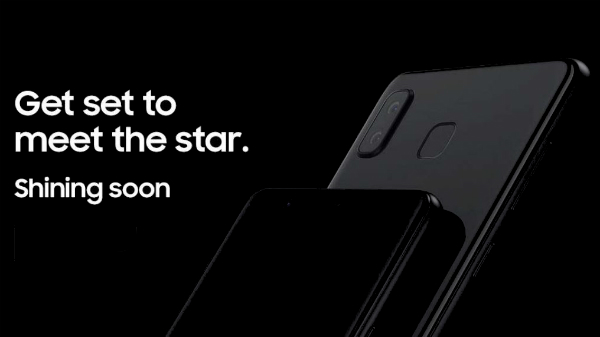 Samsung Galaxy A8 Star launch teased in India: Expected to cost 30,000
