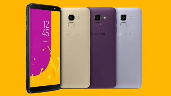 Samsung Galaxy J6 receives a price cut in India