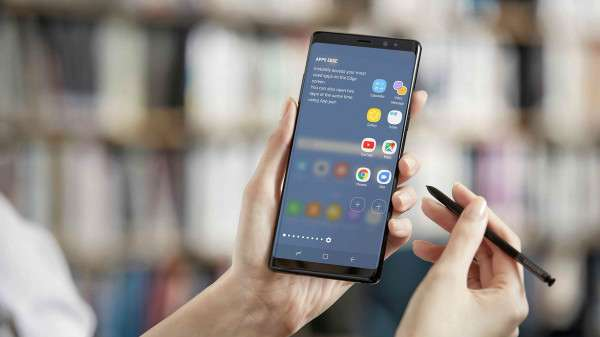 Grab the Samsung Galaxy Note 9 for Rs 21,350: Here's how