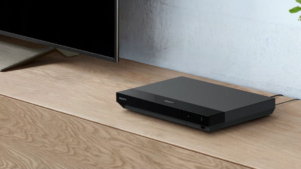 Sony launches Dolby Vision 4K Ultra HD Blu-ray player for Rs 27,990