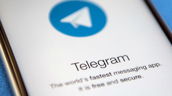 Telegram update brings Chat export tool and more