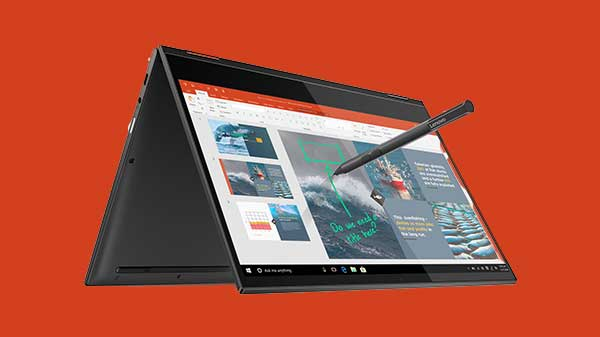 Lenovo launches first laptop with Snapdragon 850, 25 hrs battery life