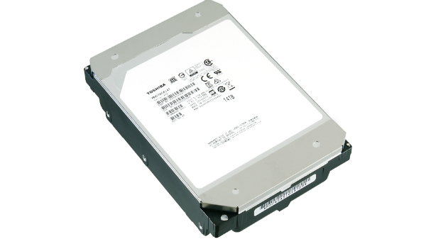 Toshiba announces MN07 series hard drives with up to 14TB storage