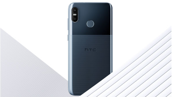 HTC U12 Life announced with SD 636, dual rear cameras: Price and specs