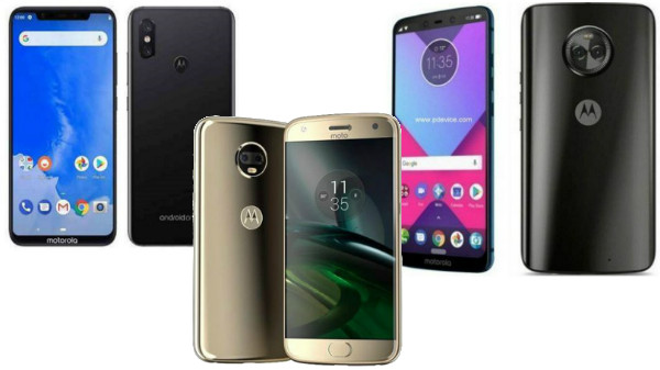 Upcoming Motorola smartphones expected to launch this year