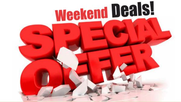 Weekend offers on smartphones: Discounts on Vivo NEX, Nova 3 and more