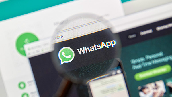 WhatsApp Web to get relocated GIF search tool and Stickers soon