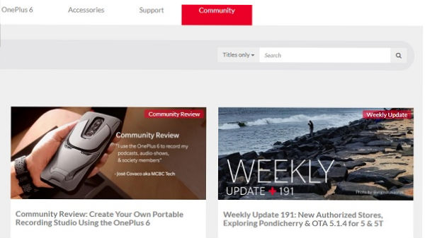 Creating together with its fans has brought OnePlus to the top