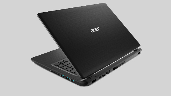 Acer unveils Aspire series notebooks and AIO PC at IFA 2018