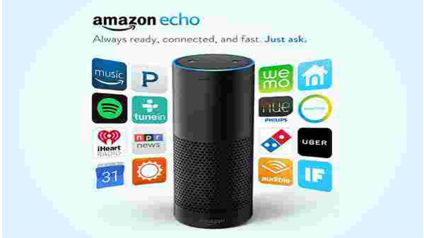 """Amazon adds Alexa """"announcements"""" support to Beam, Sonos One and other devices"""