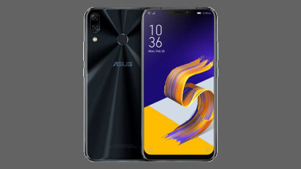 Asus ZenFone 5Z latest update brings gesture navigation