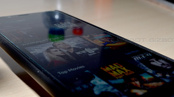 Does your smartphone supports HD streaming on Prime video and Netflix?