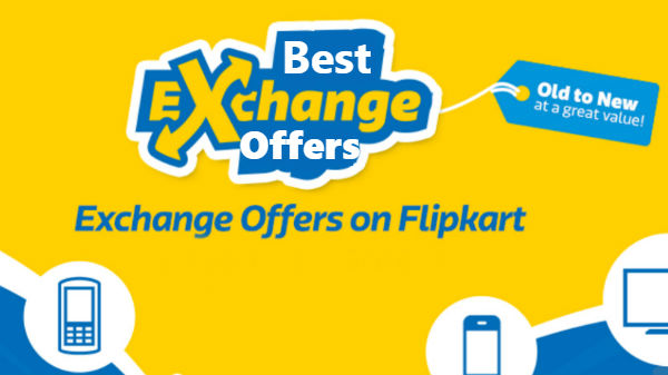 Flipkart Freedom sale Exchange offers on smartphones
