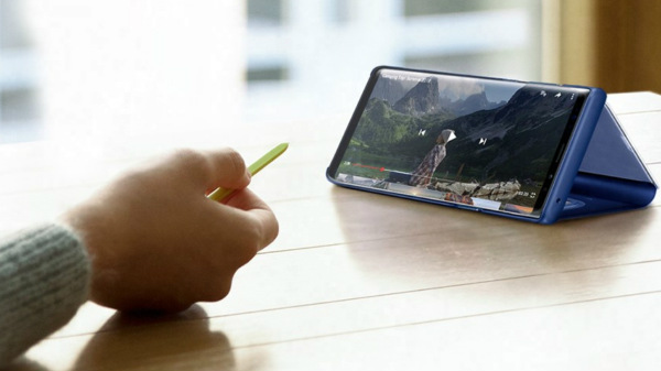 Samsung makes the S-Pen better than ever