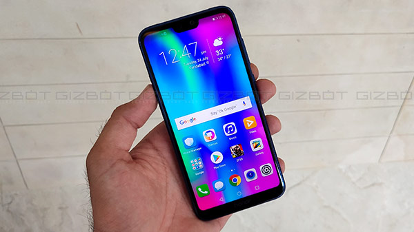 Honor 9N flash sale in India today at 12 PM: Price, offers and more