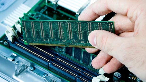 How to enable X.M.P to increase the performance of RAM