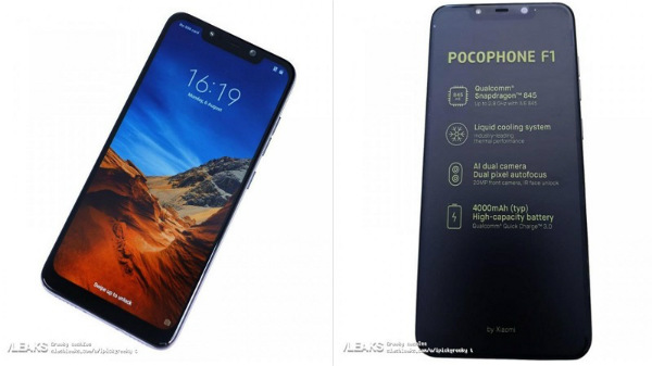 Xiaomi to launch a new smartphone series (POCO) in India: Pocophone F1