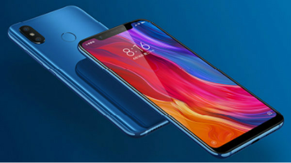 Xiaomi Mi 8 global variant could be coming soon