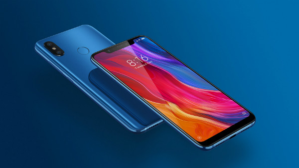 Xiaomi Mi 8 receives Android 9 Pie beta based on MIUI 10