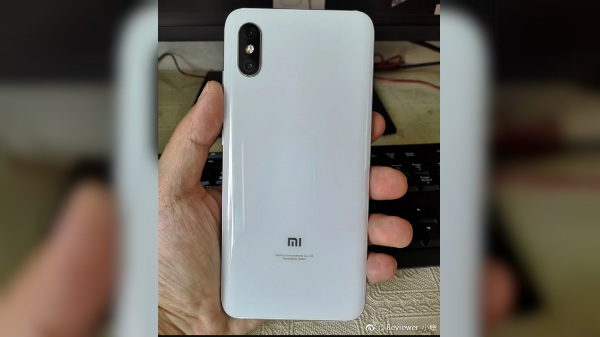 Xiaomi Mi 8X leaked: Could be the next Snapdragon 710 smartphone