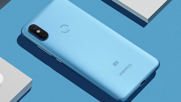 Xiaomi Mi A2 Launch Live Streaming: Price, Specifications, Features