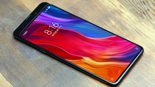 Xiaomi Mi MIX 3 to launch in October with slider mechanism