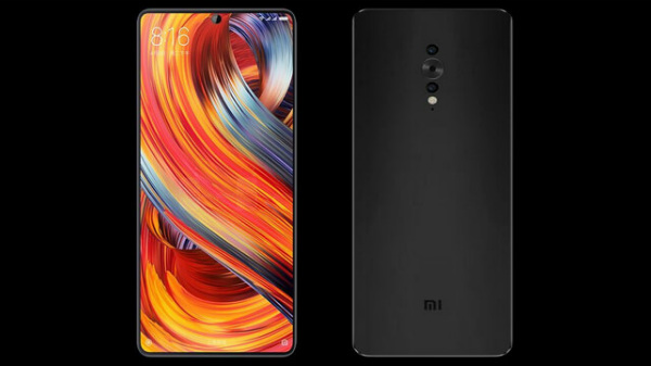 Xiaomi Mi MIX 3 to launch on 15th of September
