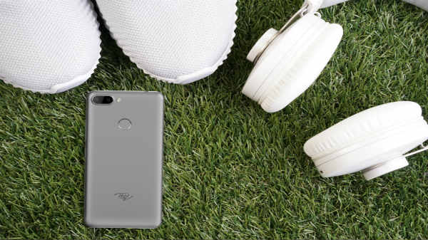 Exclusive: itel to launch A45 smartphone with Full-screen display, Android Go edition this month