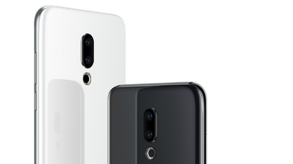 Meizu 16 officially launched for Rs 27,000 with Snapdragon 845 SoC