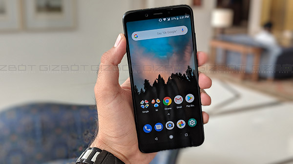 Xiaomi Mi A2 to go on sale for the first time in India: Price, offers and specs