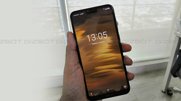 Nokia 6.1 Plus first sale in India at 12 PM: Discounts and offers